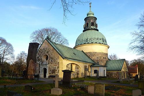 Solna Churchyard