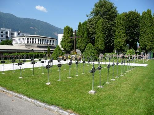 Austrian War Graves Spittal an der Drau