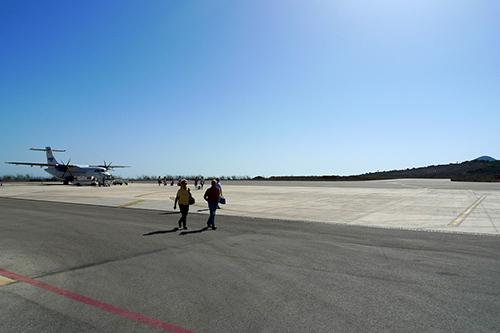 Luchthaven Pantelleria