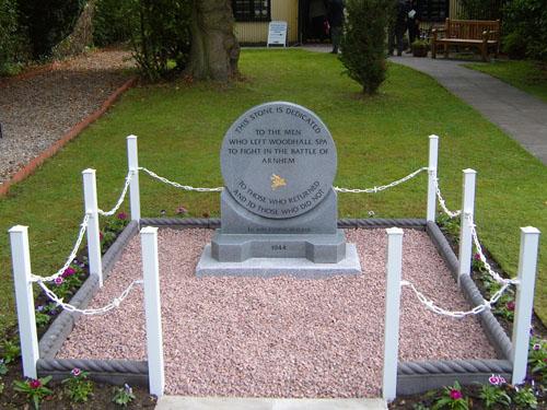 Arnhem Monument