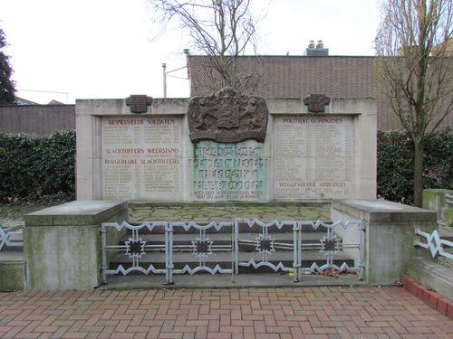 War Memorial Izegem