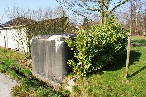 KW-Linie - Bunker VB27