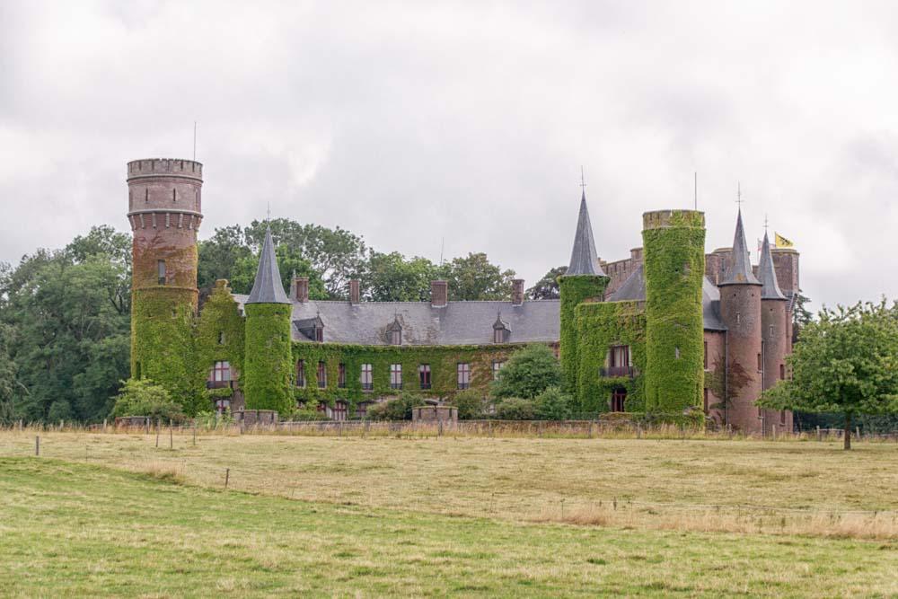 Kasteel van Wijnendale Torhout