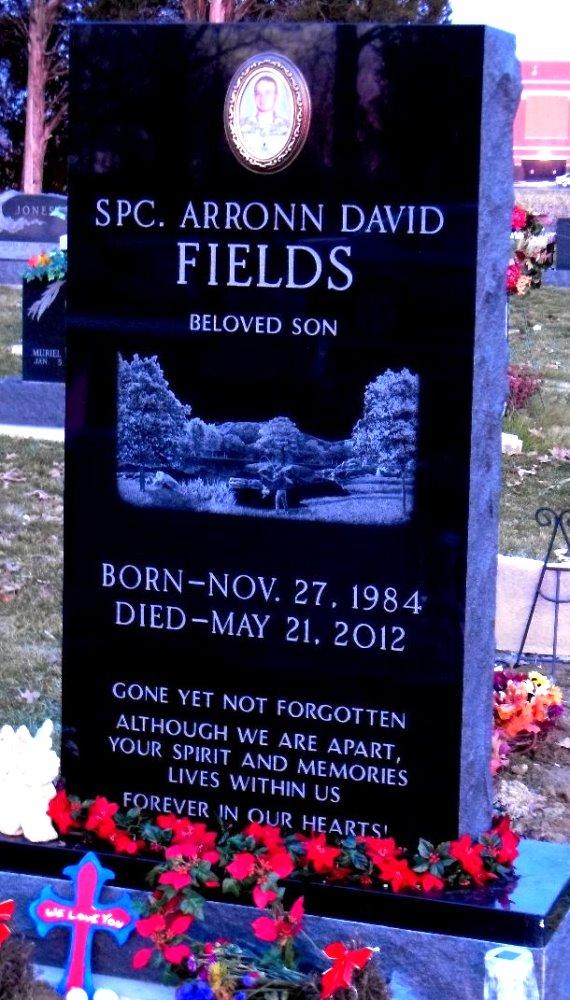 Amerikaans Oorlogsgraf Clearview Cemetery