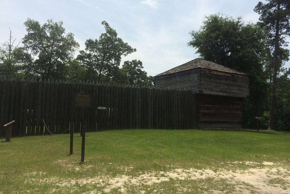 Fort Mitchell