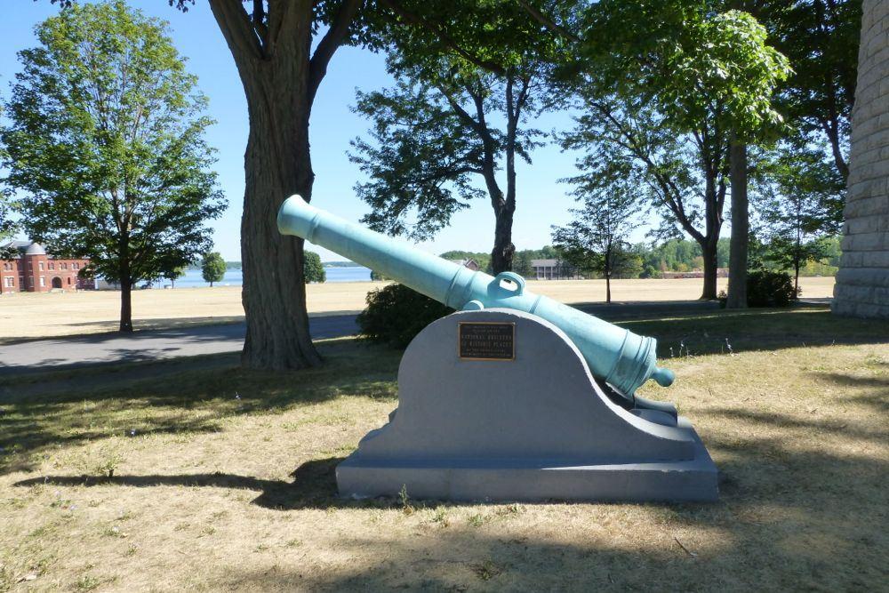 Madison Barracks (Fort Pike)