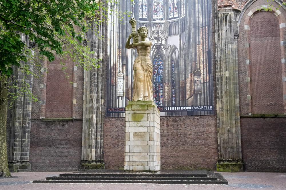 Verzetsmonument Utrecht