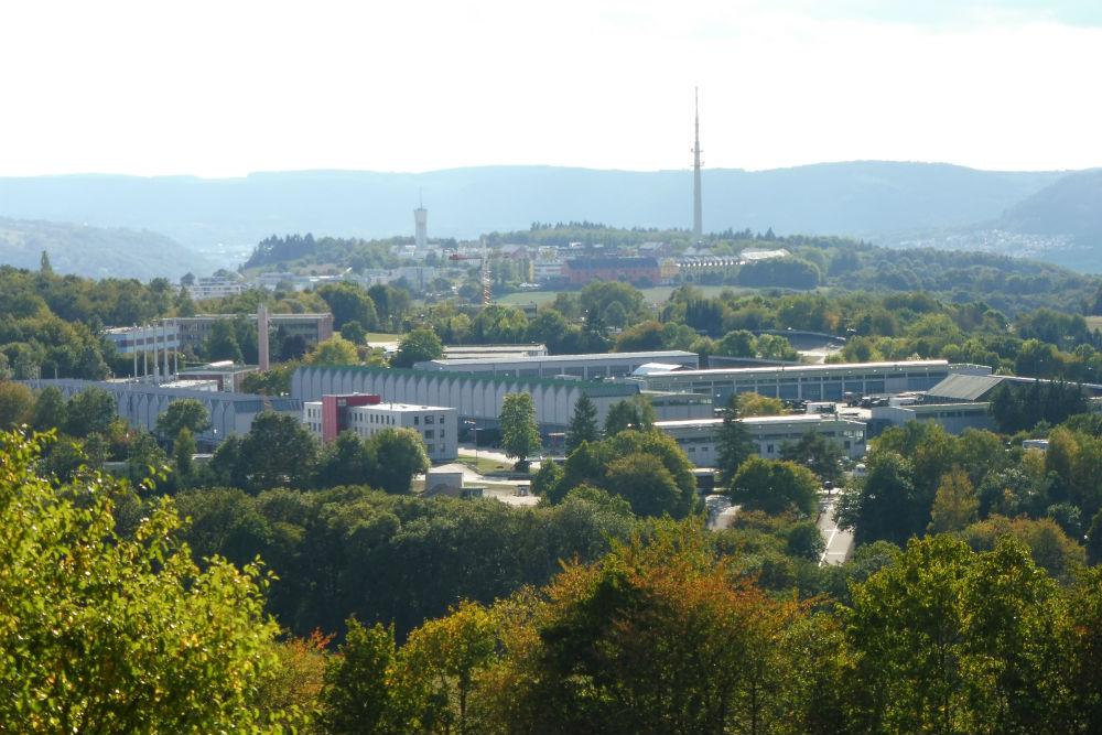 Wehrtechnische Dienststelle Trier