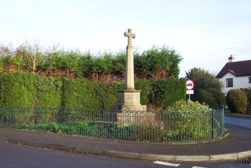 War Memorial Mathern