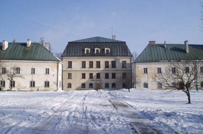 Historisch Museum Dukla