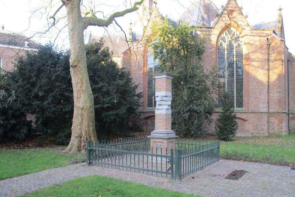 Memorial Monument IJsselstein