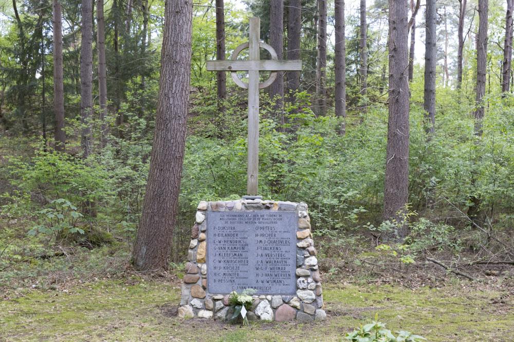 Resistance Memorial Arnhem