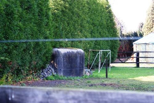 KW-Linie - Bunker VB2