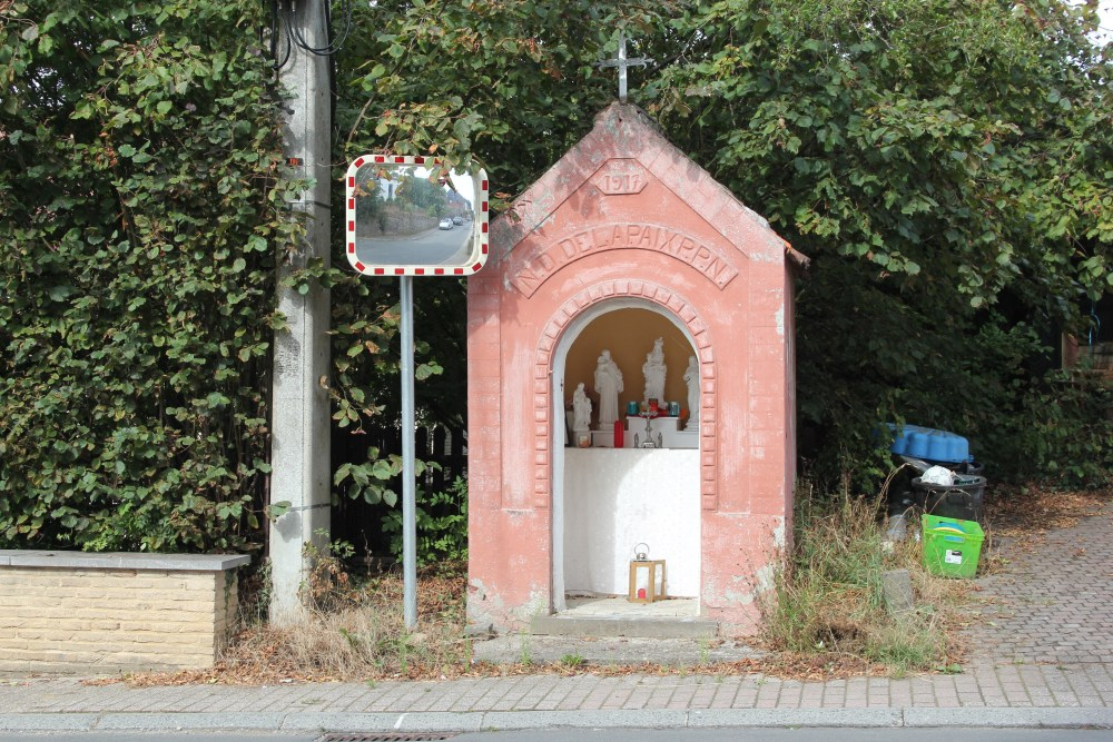 Chapel of Our Lady of Peace Hévillers