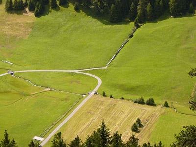 Tank Barrier (Blockade Reschenpass)