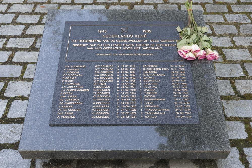 Dutch Indies Memorial