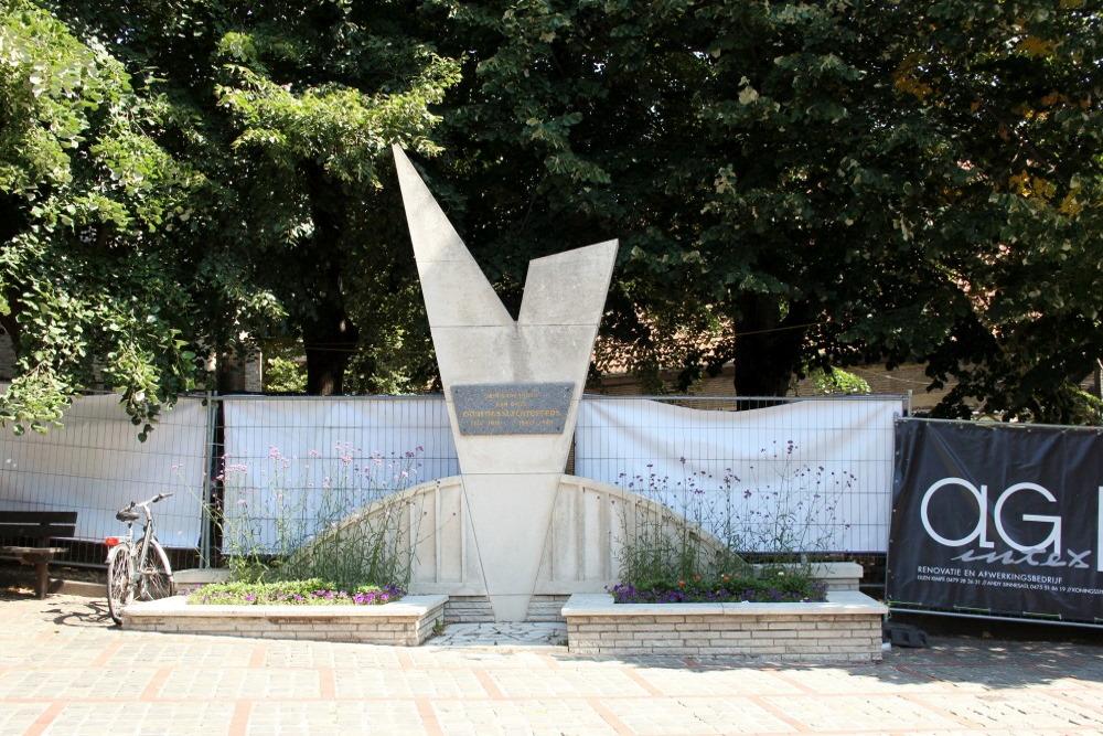War Memorial Rumbeke