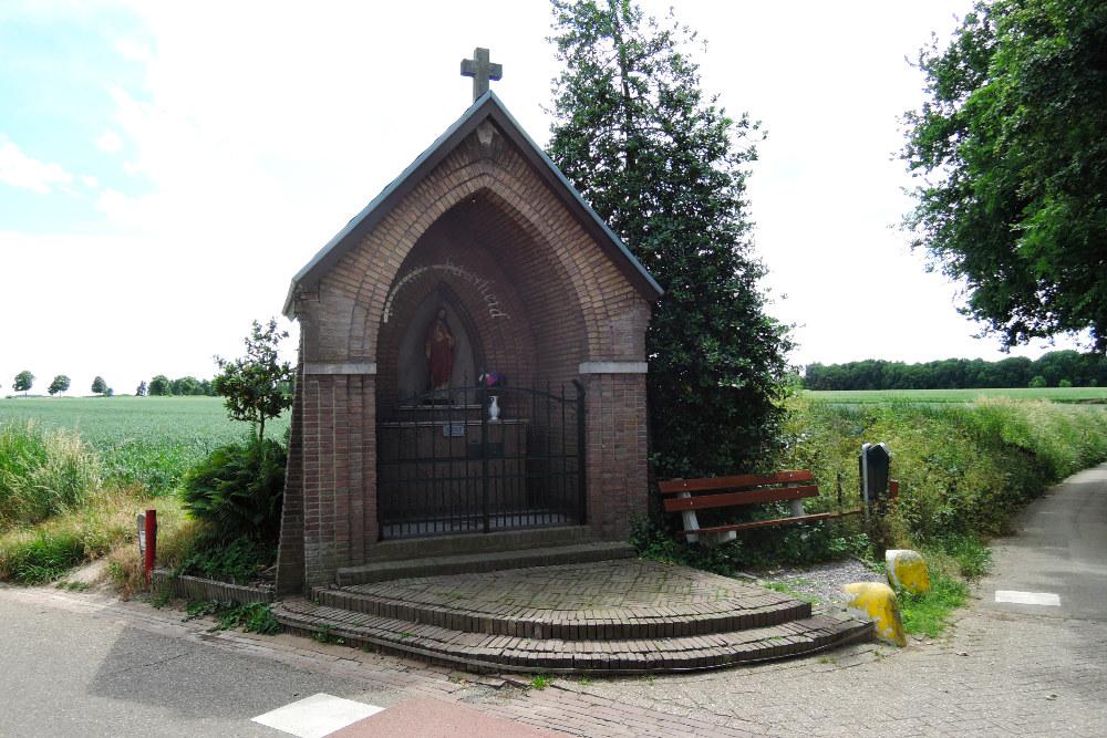 Remembrance Chapel Moorveld