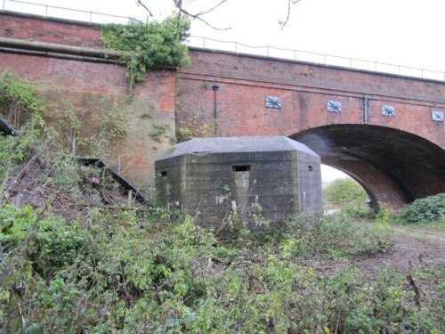 Bunker FW3/22 Goring