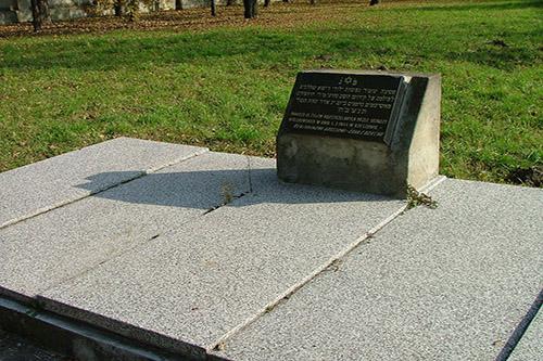 Joodse Begraafplaats Rzeszow