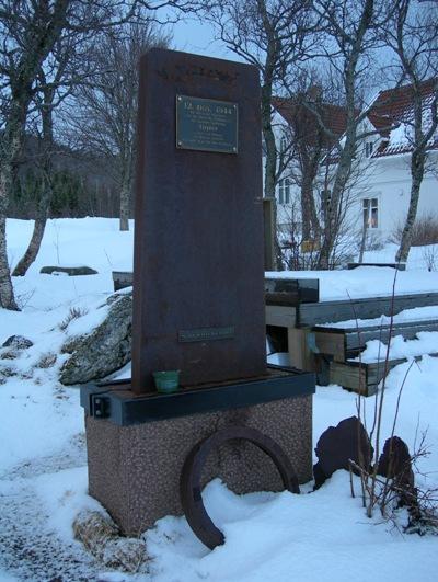 Memorial Tirpitz