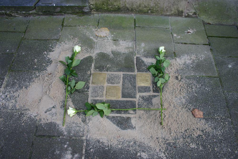 Stumbling Stones H.W. Mesdagstraat 16