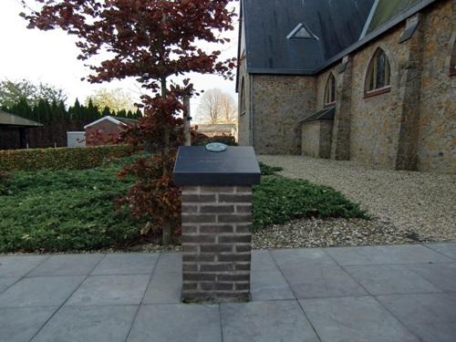Bevrijdingsmonument Koningsbosch