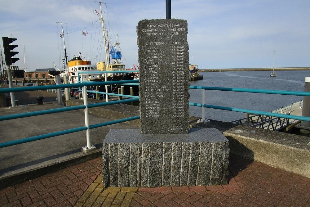 Memorial Killed Sailors