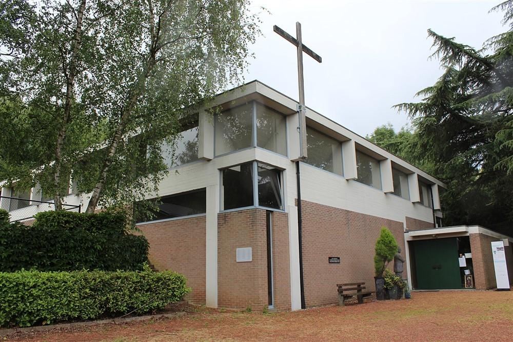Sint-Rochusmemoriaal Aarschot