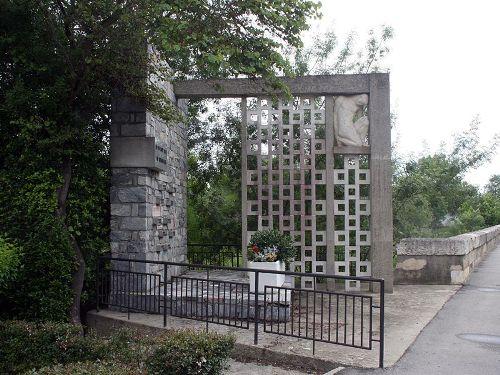 Monument Strijd 20 Augustus 1944