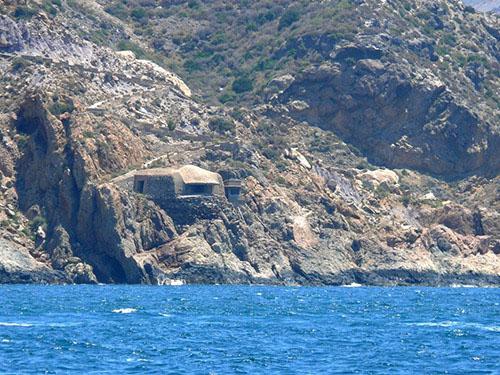 Spanish Bunker