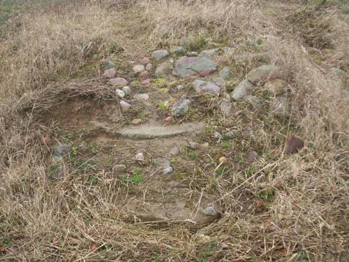 Festung Thorn - Ringstand 58c (E) Swierczyny