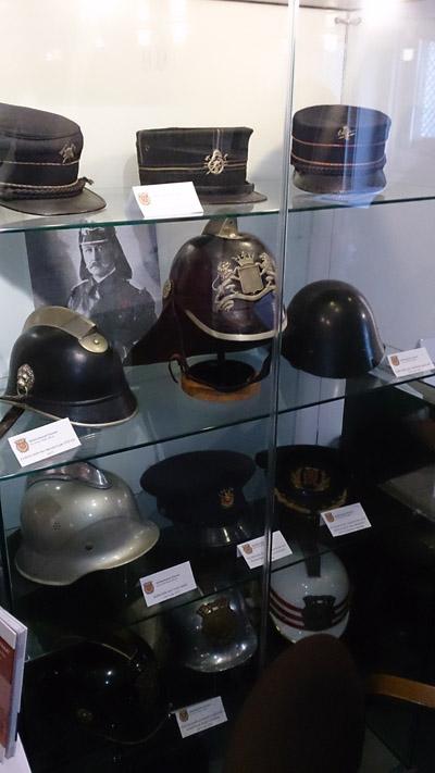 Fire Brigade Museum Wassenaar