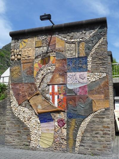 Memorial History Cochem