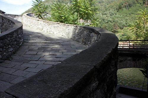 Ponte del Diavolo (Devil's Bridge)