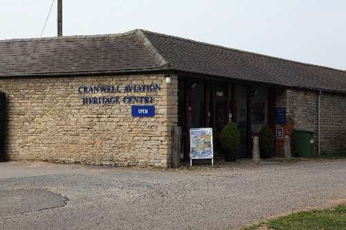 Cranwell Aviation Heritage Centre