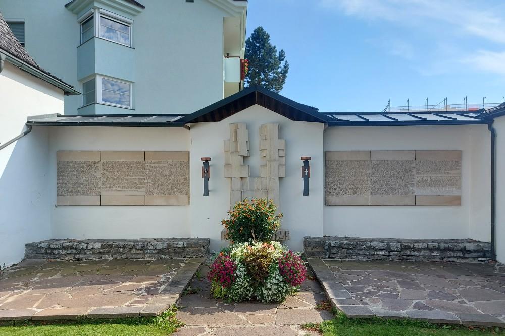 War Memorial Kufstein
