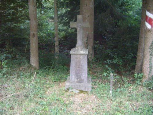 Monument Executieplaats Marcel Georges