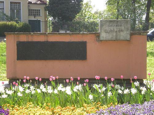 War Memorial Aspern