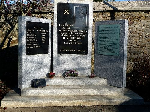 Memorial Mers el Kébir