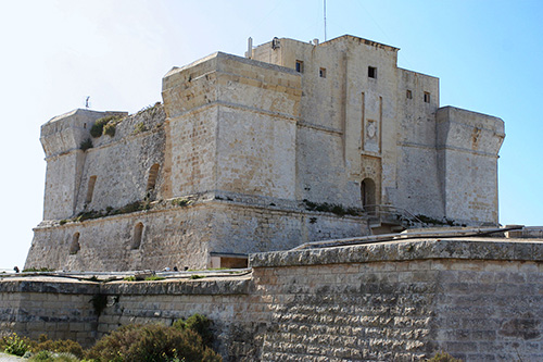 Fort San Lucian