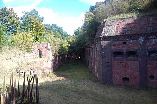 Festung Thorn - Fort XIII
