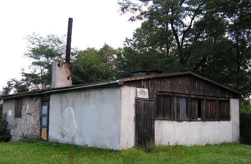 Restanten Kamp Jawischowitz