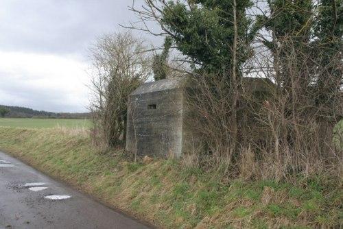 Bunker FW3/22 Sulham