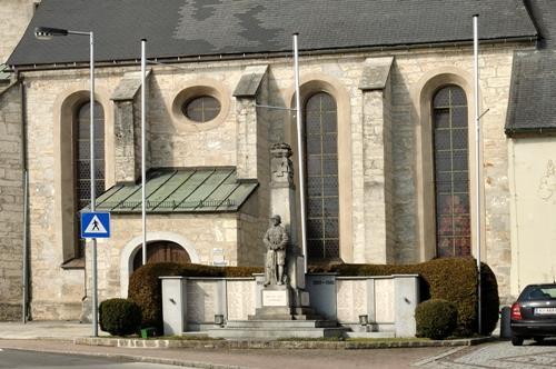 War Memorial Pettenbach