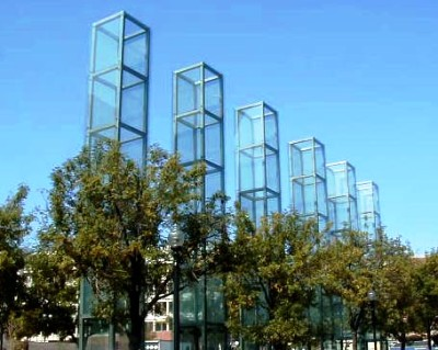 Holocaust Memorial New England