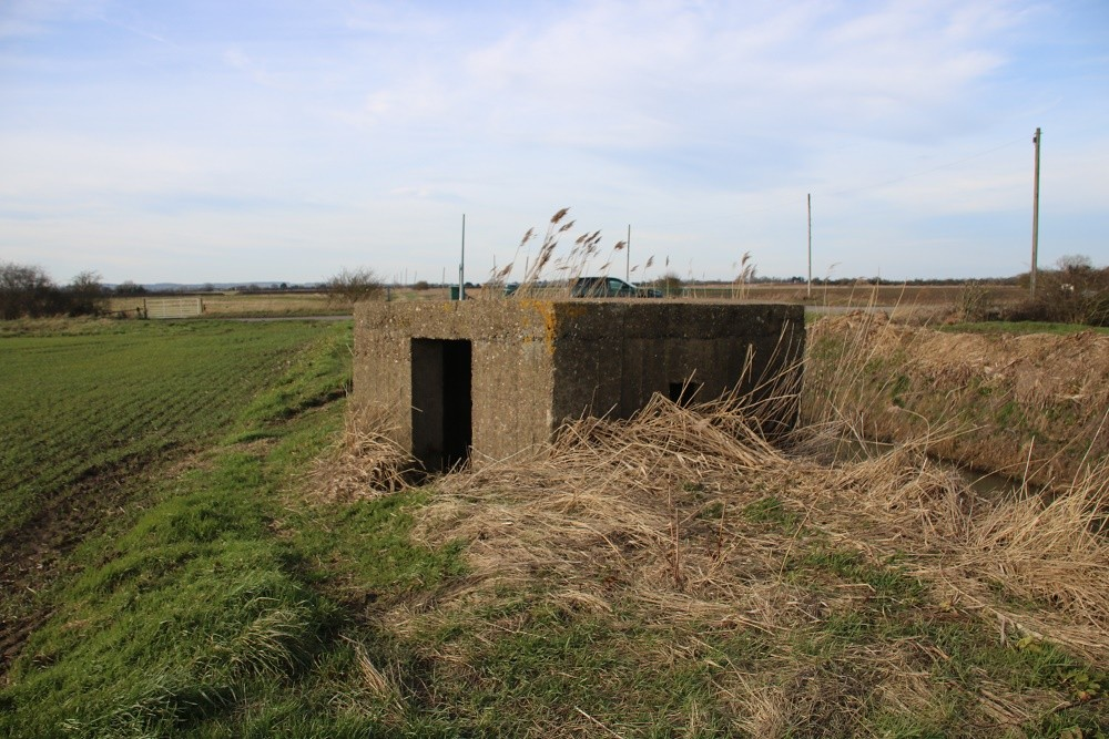 Pillbox FW3/22 Hogsthorpe