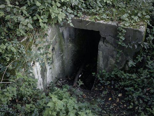 Westwall - Bunker Schleckheim