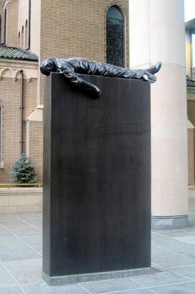 Oorlogsmonument Denver