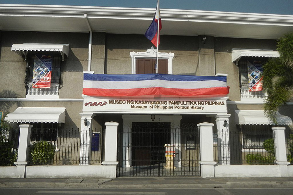 Museum of Philippine Political History
